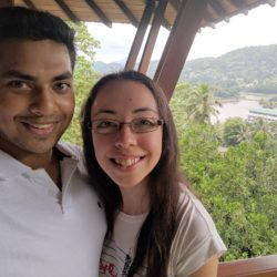Life With Isabelle | Honeymoon in Sri Lanka: so much happiness
