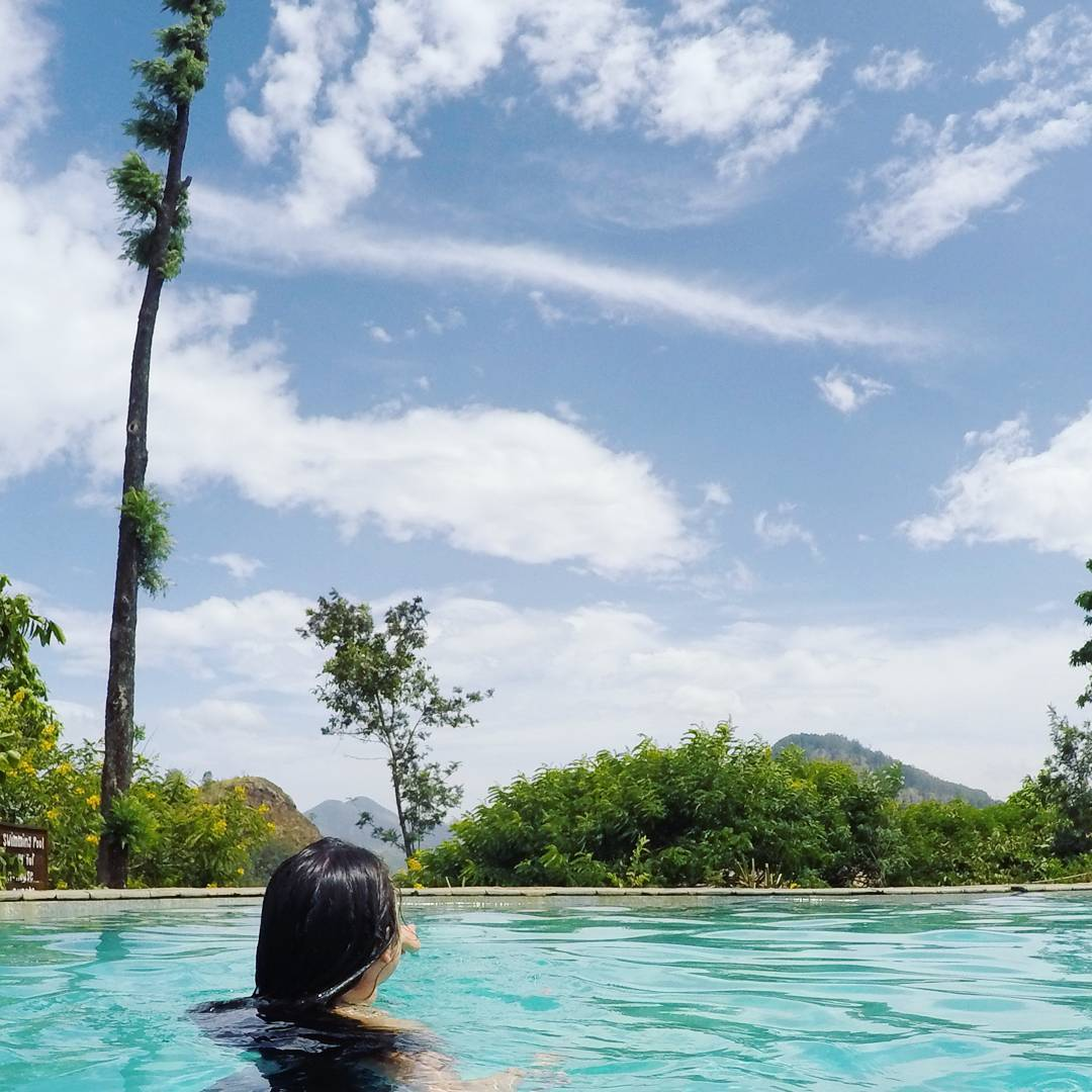 Life With Isabelle | Honeymoon in Sri Lanka: there's a whole world out there waiting to be explored...