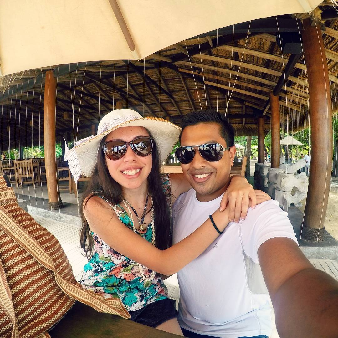 Life With Isabelle | Honeymoon in Sri Lanka: the beach life